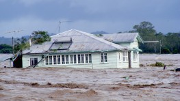 Australia's Great Flood