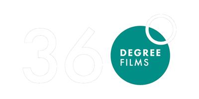 360 Degree Films Logo